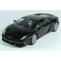 Motormax Lamborghini Lp 560-4 -Siyah 1:24 Model Araba