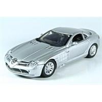 Motormax 1:24 Mercedes Benz Sls Mclaren -Gri Model Araba