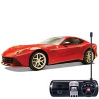 Maisto Tech 1:24 Ferrari F12berlinetta U/K Araba