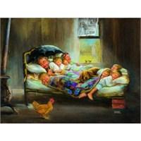 Anatolian Mutluluğun Resmi / Home Sweet Home (1000 Parça)