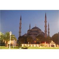 Anatolian Sultanahmet Camisi / Blue Mosque