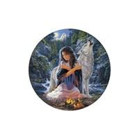 Masterpieces Puzzle Peaceful Spirit (550 Parça)