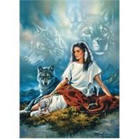Masterpieces Puzzle Loyal Companions (1000 Parça)