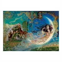 Masterpieces Puzzle Odd Magic (550 Parça)