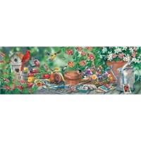 Masterpieces Puzzle Garden Jamboree (1000 Parça)