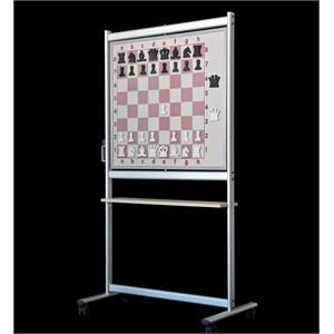 e4 satranç yazı tahtalı eğitim panosu