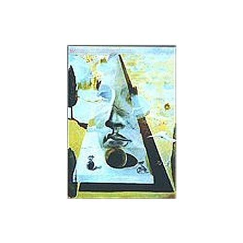 Ricordi Puzzle Apparition Du Visage (1500 Parça)