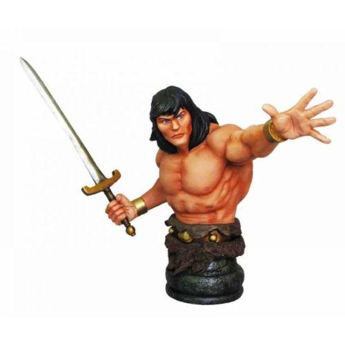 Dark Horse - Conan: The Savage Sword Of Conan Büst