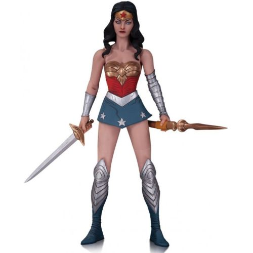 DC Collectibles Designer Action Figure Series 1 Wonder Woman by Jae Lee