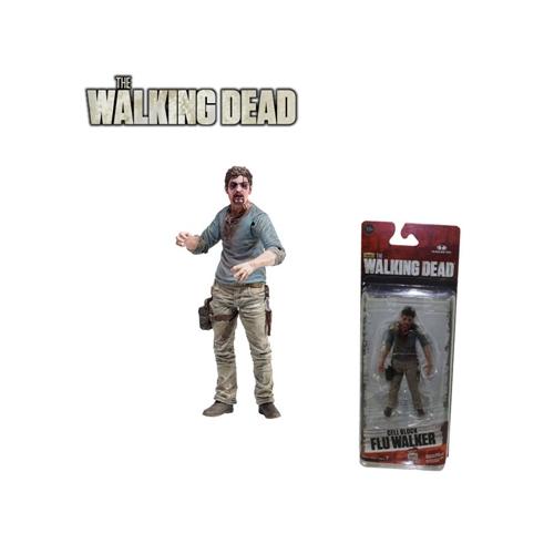 Mcfarlane Toys The Walking Dead Flu Walker Tv Series 7.5 Figure