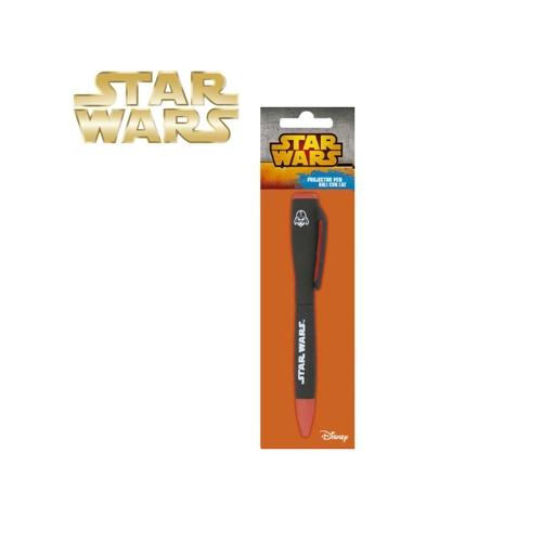 Sd Toys Star Wars: Darth Vader Pen With Light Işıklı Kalem