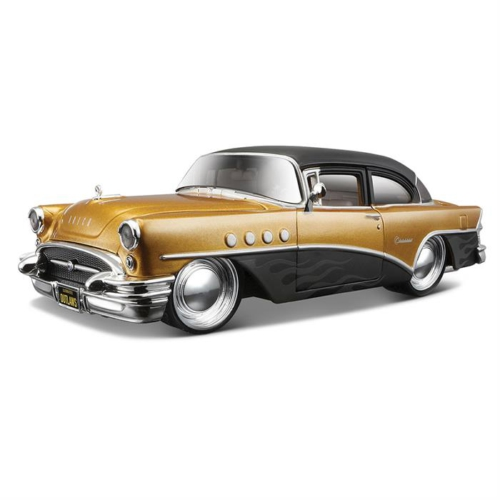 Maisto 1:26 1955 Buick Century Model Araba