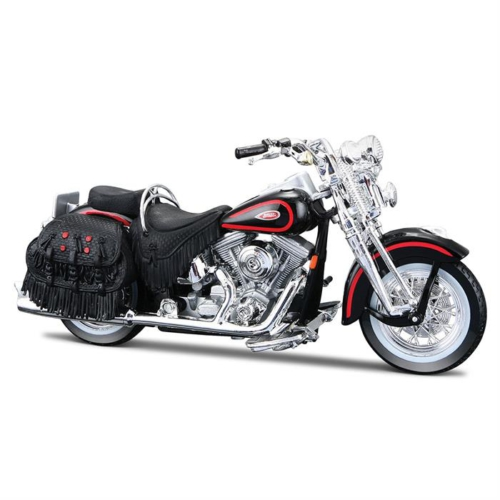 Maisto Harley Davidson 1998 FLSTS Heritage 1:18 Model Motorsiklet