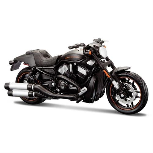 Maisto Harley Davidson 2012 VRSCDX Night Road 1:18 Model Motorsiklet