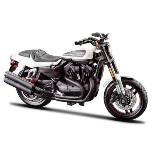 Maisto Harley Davidson 2011 XR1200X 1:18 Model Motorsiklet