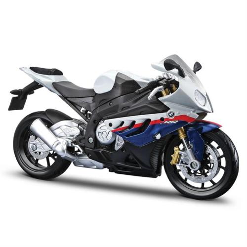 Maisto 1:12 BMW S1000RR Model Motorsiklet