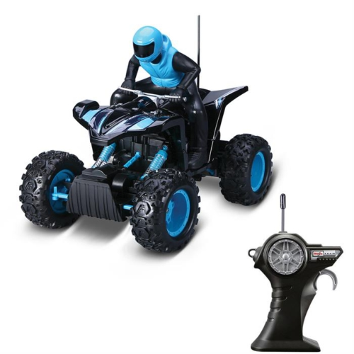 Maisto Tech Rock Crawler ATV U/K Motor Mavi