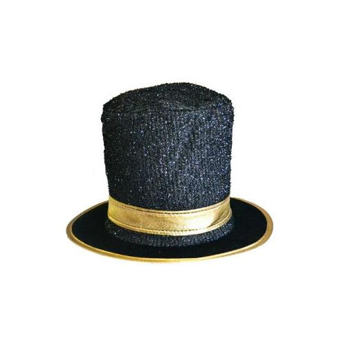 Toptancı Kapında Simli Dracula Şapka