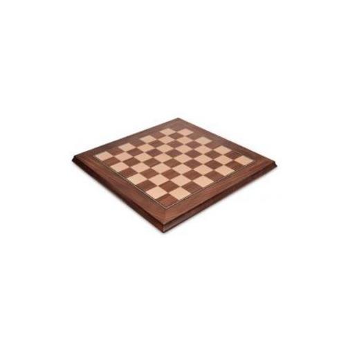 Ahşap Satranç Tablası