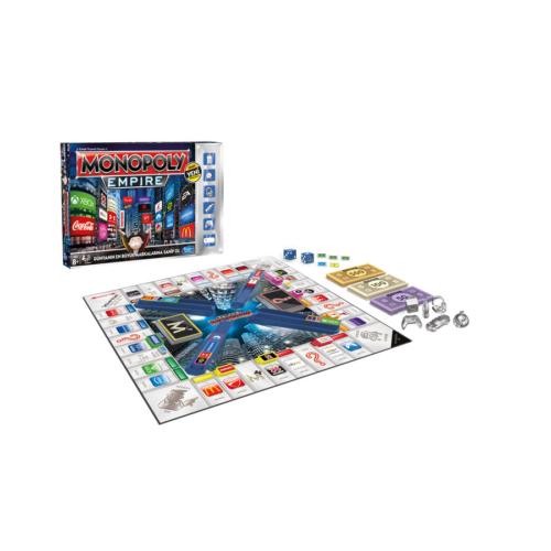 Monopoly Empıre