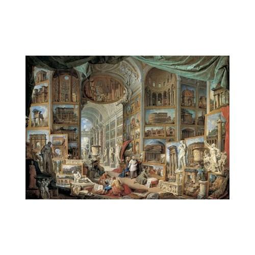 Ricordi Puzzle Galerie De Antique (1500 Parça)