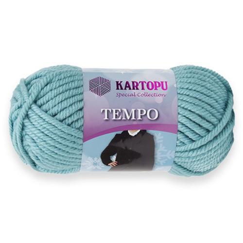 Kartopu Tempo Superwash Yün El Örgü İpi