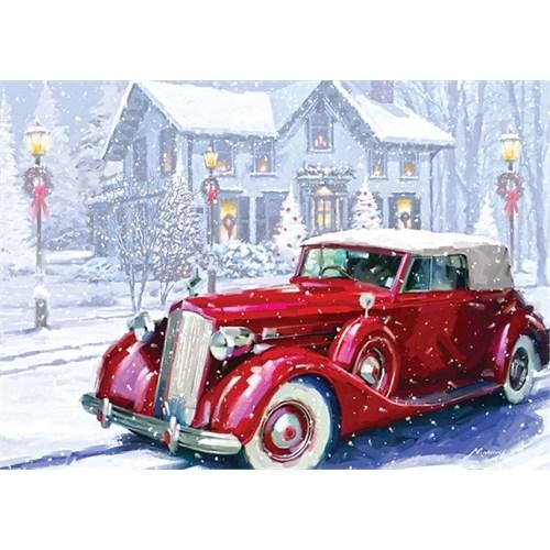 Art Puzzle 31 Aralık 1000 Parça Puzzle