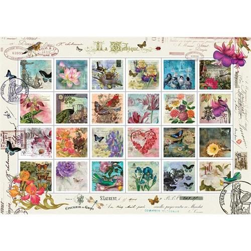 Art Puzzle Pul Kolaj 1500 Parça Puzzle