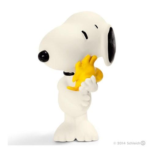 Schleich Snoopy Ve Oyuncağı 22005