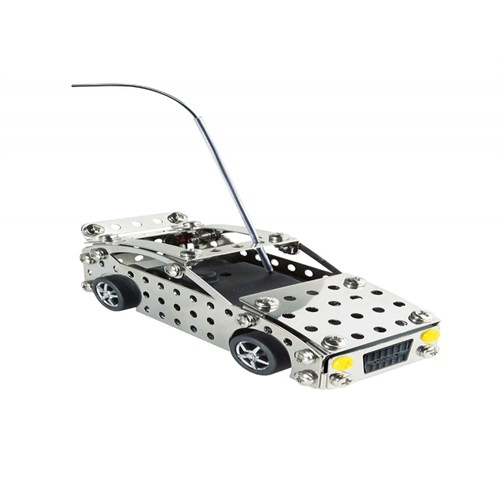 Eitech Rc Coupe