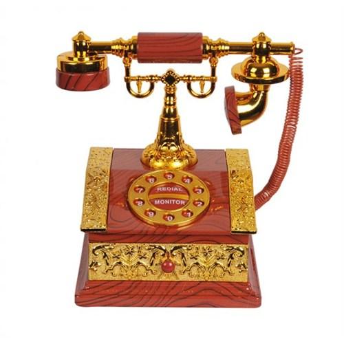 Engin Oyuncak Telefon Müzik Kutusu