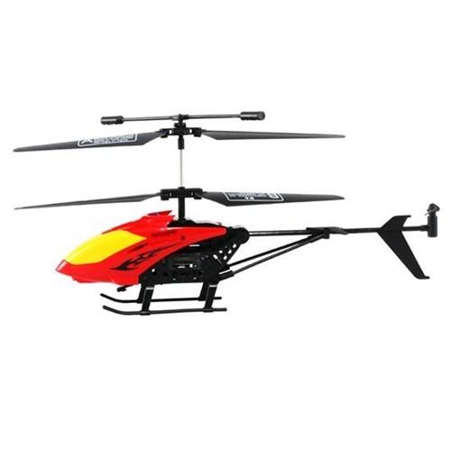 Lh Model Superteam Gyro 3,5 Kanallı Rc Kumandalı Helikopter