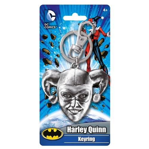 Harley Quinn Anahtarlık