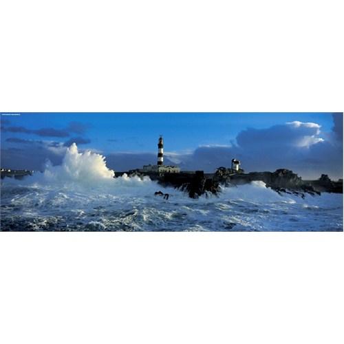 Heye Puzzle Lighthouse Le Créach (1000 Parça)