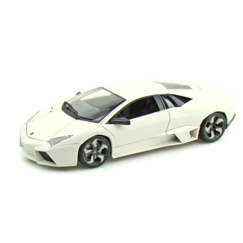 Burago Lamborghini Reventon Beyaz