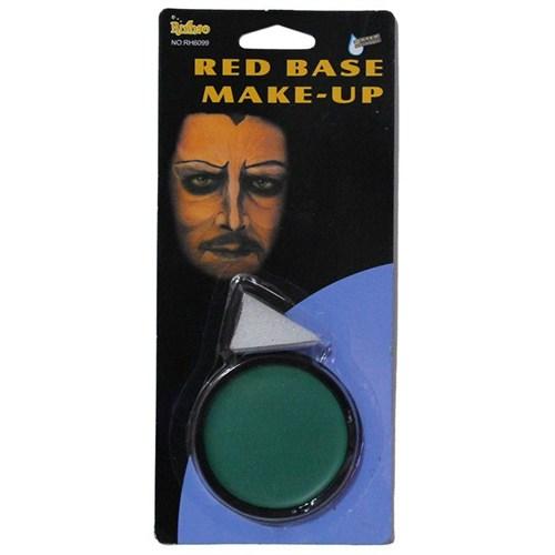 Pandoli Fosforlu Yeşil Renk Yüz Boyası Seti