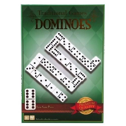 Sunman Traditional Games Domino Oyunu