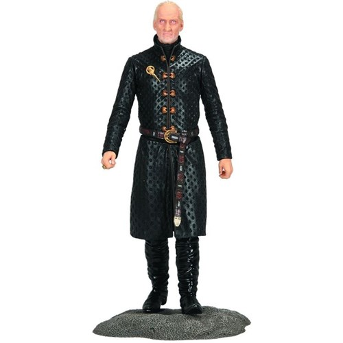 Dark Horse Game Of Thrones Tywin Lannister Figure
