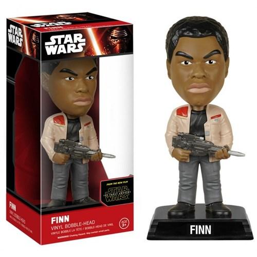 Funko Star Wars Ep7 Finn Wacky Wobbler