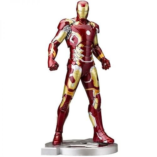Kotobukiya Artfx Avengers Age Of Ultron Iron Man Mark 43 Statue