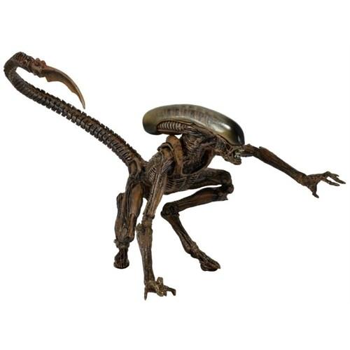 "Neca Aliens Series 3 7"" Action Figure Dog Alien"