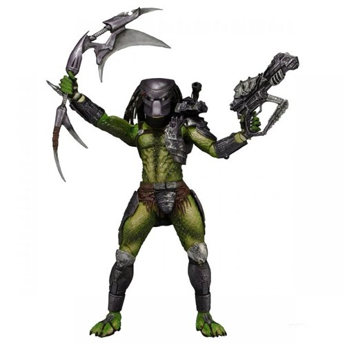 "Neca Predator Series 13 7"" Action Figure Renegade"