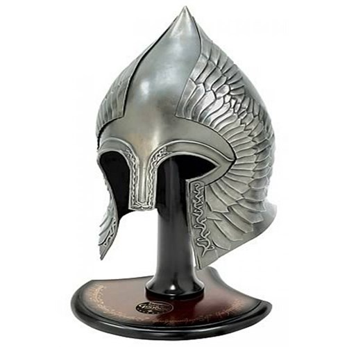 United Cutlery Lord Of The Rings Gondorian Onfantry Helmet