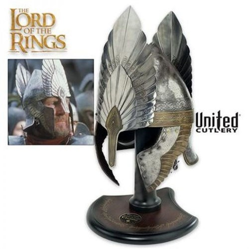 United Cutlery Lord Of The Rings Helm Of King Elendil