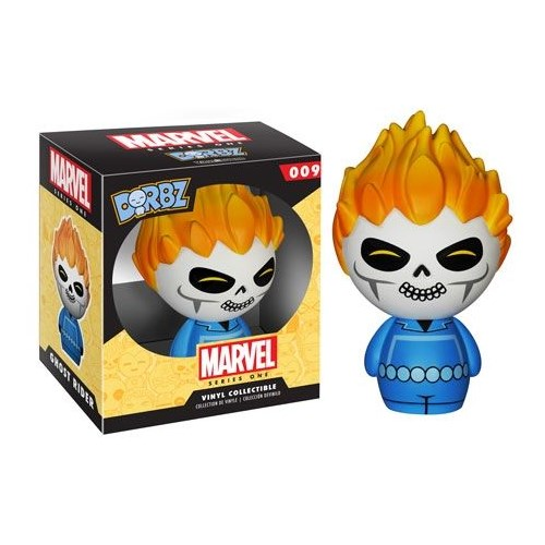 Vinyl Sugar Dorbz Marvel Ghost Rider