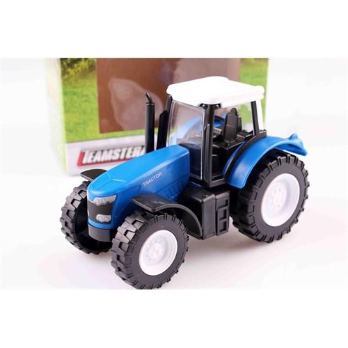 Diecast Traktör Model Araç