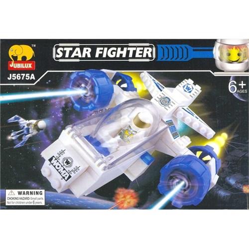 Yıldız Savaşçısı Lego Seti