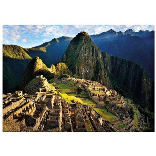Dino Puzzle Machu Picchu (1500 Parça)