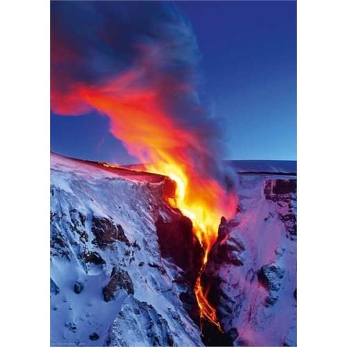 Heye Eruption (1000 Parça)