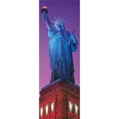 Heye Statue Of Liberty (1000 Parça)